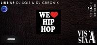 We  Hip Hop Vol.4@Vis A Vis