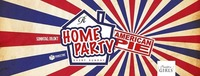 Home Party - American Pie@Ride Club