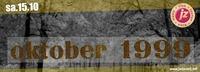 Oktober 1999@Jederzeit Club Lounge