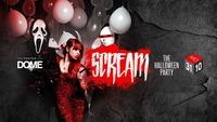 SCREAM - The Halloween Party@Praterdome