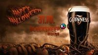 Freaky Halloween BASH@blacksheep Irish Pub