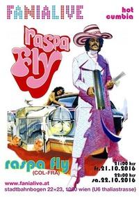 Raspa Fly_Hot Cumbia@Fania Live