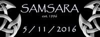 20 Years Samsara@Club Spielplatz