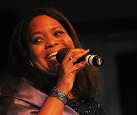 Gail Anderson Quartett