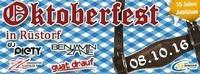Oktoberfest Rüstorf 2016@Veranstaltungszentrum
