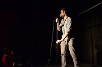 Freispruch Poetry Slam IX@Spektakel 2.0
