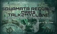 Squamata Records meets Talk to my Clone
