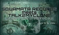 Squamata Records meets Talk to my Clone