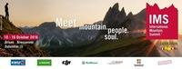 IMS - International Mountain Summit 2016@Kultur- und Kongresszentrum Forum Brixen