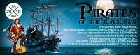 Pirates of the Black Sea@Baby'O