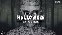 HALLOWEEN AT KJU BAR - SWISH VIE