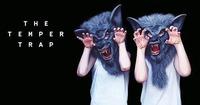 FM4 Indiekiste mit The Temper Trap@WUK