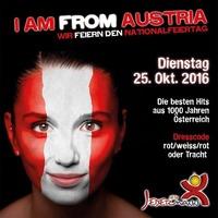 I am from Austria@Jedermann