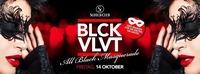 Black Velvet • Masquerade • 14/10/16