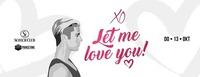 XO - Let me love you