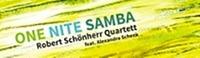 Robert Schönherr Quartet feat. Alexandra Schenk@ZWE