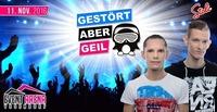 Gestört aber Geil - Live in Österreich@Event Arena
