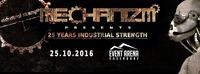 Mechanizm presents 25 Years Of Industrial Strength@Event Arena