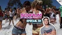 Disco Revival - Schaumparty - Special D ab 21 Jahren!@Event Arena