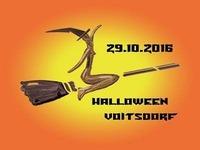 Halloween Voitsdorf 2016@ehem. Gh. Spatt
