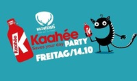Kaahée Party@Wildwechsel