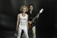 Michaela Rabitsch & Robert Pawlik Quartet @Lindenhofsaal