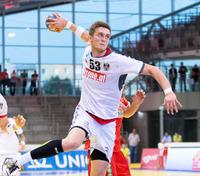 Handball EM-Qualifikation@Arena Nova