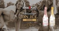 S:P Schlumberger Ice Party@Schauplatz