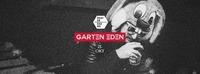 Garten Eden - 21.10. - Pratersauna@Pratersauna
