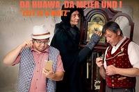 DA HUAWA, DA MEIER & I