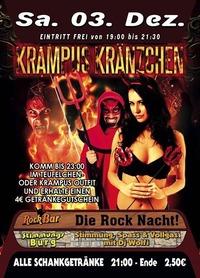 Krampus Kränzchen@Excalibur