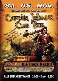 Captain Morgan Club Tour@Excalibur