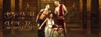 Loveball - Cleopatra & her lovers@WUK