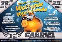 Grosse Gabriel Weltspartag-Wochenende@Gabriel Entertainment Center
