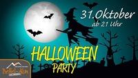 Gruselige Halloween - Alm@Bettelalm