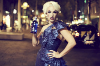 ABSOLUT Nights Pop-Up presented by WARDA
