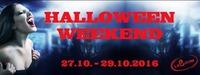 Halloween Weekend@La Boom