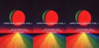 Upsynth Nights Vol. 1 + special guest(s)@Smaragd