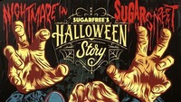 Sugarfree`s Halloween Story@Sugarfree