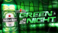 Heineken GREEN Night@Sugarfree