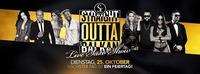 Straight Outta Balkan • Live Saxo Show • 25/10/16