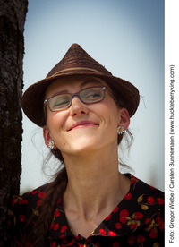 Martina Schwarzmann - Gscheid Gfreid@Stadtsaal Wien