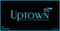 Uptown feat. The Houseconsultants@Babenberger Passage