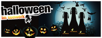 Halloween Party im Sudwerk