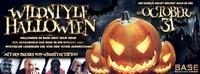Wildstyle Halloween@BASE