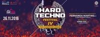 HTF IV - Fernanda Martins & Viper XXL@Event Arena