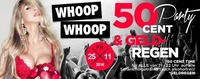 Whoop Whoop 50 Cent Party & Geldregen@Bollwerk