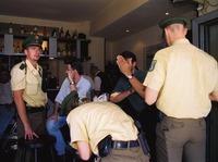 Räuber & Gendarm - Last Episode@Café Leopold