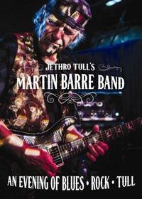 Jethro Tull`s Martin Barre Band@Reigen