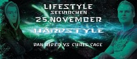 Keep Calm & Love Hardstyle im Lifestyle